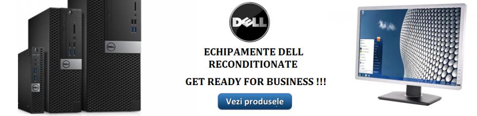 Produse Dell Reconditionate