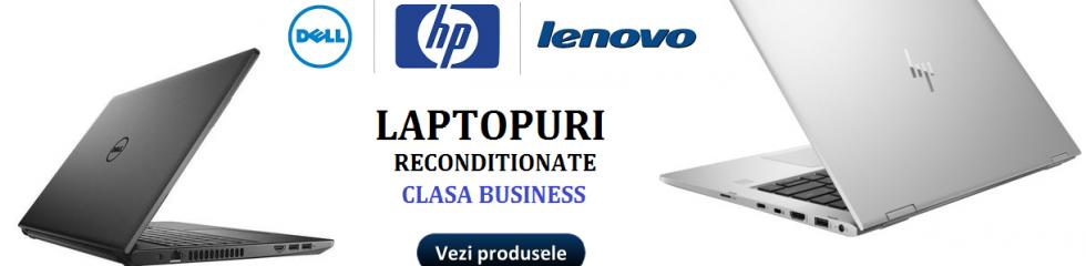 Laptopuri business reconditionate