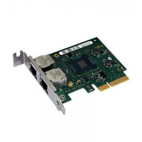 PLACA DE RETEA 2 X 10GB Base-T Intel X520-T2