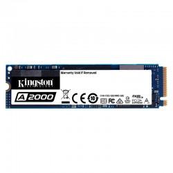 SSD M.2 NVMe 1TB KINGSTON