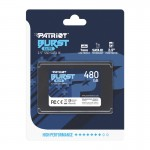 SSD 480GB PATRIOT BURST ELITE
