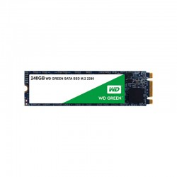 SSD M.2 SATA 480GB WD GREEN
