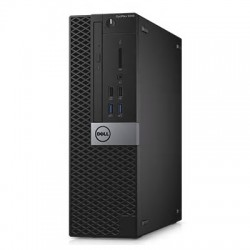 BAREBONE DELL OPTIPLEX 5040 SFF (carcasa+placa de baza+cooler)