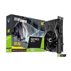 PLACA GRAFICA NVIDIA GEFROCE GTX 1650 4GB