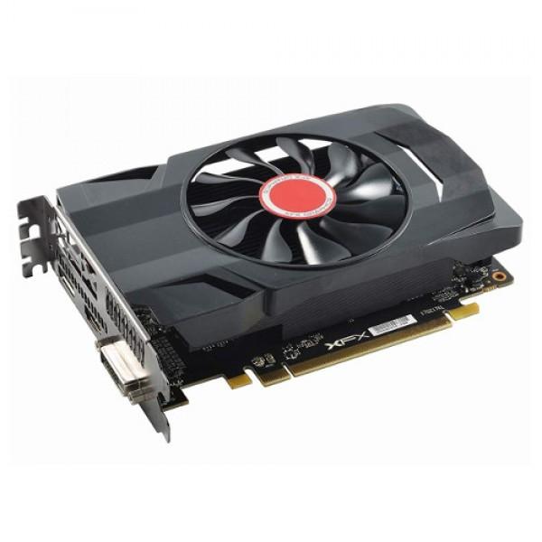 PLACA VIDEO AMD Radeon RX 550 / 2GB GDDR5 / 128-bit