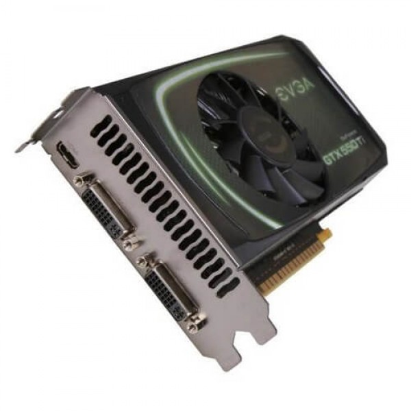 PLACA VIDEO NVIDIA GTX 760 TI