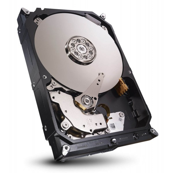 "HARD DISK PC 500GB 3.5"" S-ATA"