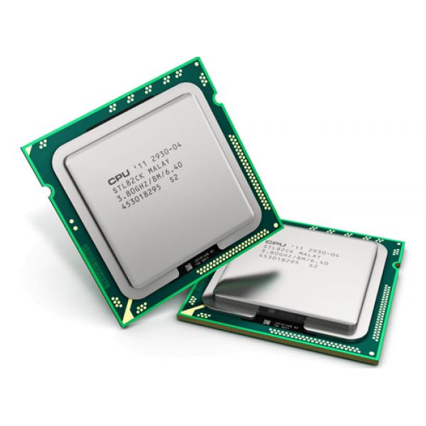 CPU PHENOM II X3 710