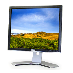 "MONITOR 17"" TFT DELL 1708FPf"
