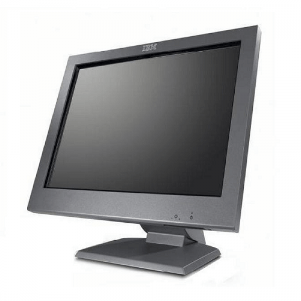 MONITOR TOUCHSCREEN IBM 4820 15""