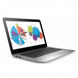 "ULTRABOOK HP ELITEBOOK FOLIO 1020 G1 core m-5y71 / 8GB DDR3 / SSD256-m.2 / 12.5"" - grad A-"