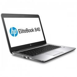 "LAPTOP HP ELITEBOOK 840 G4 i7-7500U / 8GB DDR4 / SSD256 / 14"" QUAD HD"