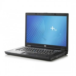 "LAPTOP HP Compaq nc8430 C2D T7200 / 4GB DDR2 / SSD120 / DVD / 15.4"" + Webcam usb cadou"