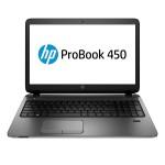 "LAPTOP HP PROBOOK 450 G1 i5-4200M / 8GB / SSD128 / 15.6"" HD / WEBCAM"