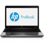 "LAPTOP HP PROBOOK 4530s i5-2430M / 4GB DDR3 / SSD120 / DVD / 15.6"" HD / webcam"
