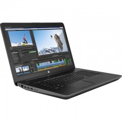 "LAPTOP HP WORKSTATION ZBOOK17 G3 i5-6440HQ / 8GB DDR4 / SSD128 / 17.3"" HD+ / webcam"