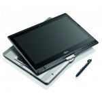 "LAPTOP 2in1 FUJITSU LIFEBOOK T902 i5-3340M / 8GB DDR3 / SSD128 / 13.3"" CONVERTIBIL HD+ / DOCKING"