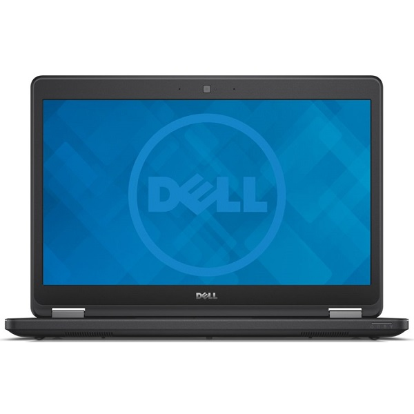 "LAPTOP FACTORY REFURBISHED DELL LATITUDE E5450 i5-5300U / 8GB DDR3 / SSD128 / 14.1"" FHD"