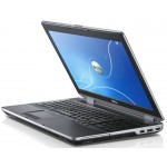 LAPTOP DELL LATITUDE E6530 - I5-3230M / 8GB DDR3 / HDD320 / RW
