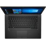 "LAPTOP DELL LATITUDE 7480 i5-6300U / 8GB DDR4 / SSD240 / 14"" touchscreen"