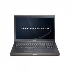 LAPTOP DELL PRECISION M6600 i5-2520M / 8gb / hdd320 / rw / radeon hd 8950