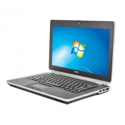 LAPTOP DELL LATITUDE E6430 i5-3360M / 4GB DDR3 / HDD320 / DVD / 14.1""