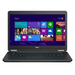 LAPTOP DELL LATITUDE E7450 i5-5300u / 8GB DDR3 / SSD256 / 14""