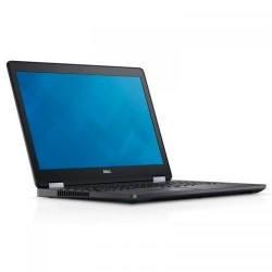 "LAPTOP DELL LATITUDE E5570 TOUCH i7-6820HQ / 16GB DDR4 / SSD240 / 15.6"" FULL HD/ Webcam"