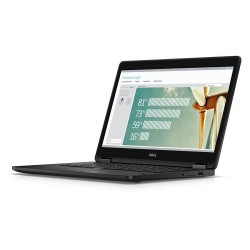 "LAPTOP DELL LATITUDE E7270 i5-6300U / 8GB DDR4 / SSD256 / 12.5"" FHD TOUCHSCREEN"