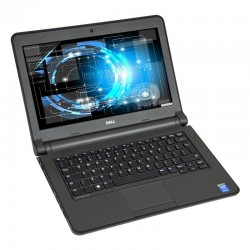 "LAPTOP DELL LATITUDE 3350 i3-5005U / 4GB DDR3 / SSD128 / 13.3"" / Webcam"