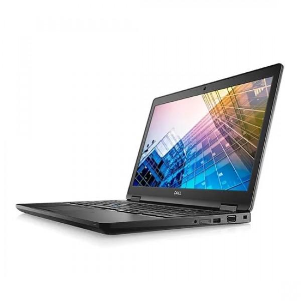 """LAPTOP DELL LATITUDE 5590 i5-7300U / 8GB DDR4 / SSD256 / 15.6"""" HD / Webcam"""