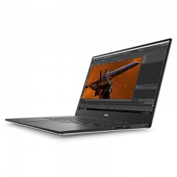 "LAPTOP DELL PRECISION 5530 i7-8850H / 16GB DDR4 / SSD256 / Quadro P1000 / 15.6"" FullHD / Webcam"
