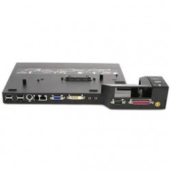 DOCKING STATION LENOVO THINKPAD SERIA T/R CU ALIMENTATOR