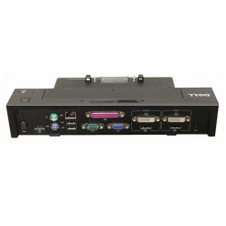 DOCKING STATION DELL LATITUDE PR02X USB 2.0