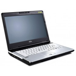 "LAPTOP FUJITSU LIFEBOOK S751 I5 2520M / 4GB DDR3 / 160 GB HDD / 14.1"" - GRAD B"