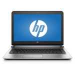 LAPTOP HP  PROBOOK 430 G3 i5-6200U / 8GB DDR3 / SSD128 / TOUCHSCREEN