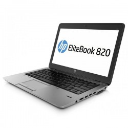 "LAPTOP HP ELITEBOOK 820 G2 i5-5200U / 8GB DDR3 / 128 SSD / 12.5"" / WEBCAM"