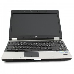 LAPTOP HP ELITEBOOK 8440p i5-540M / 4GB DDR3 / HDD250 / DVD-RW / 14""