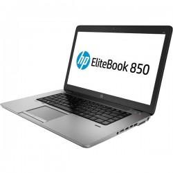 "Laptop HP EliteBook 850 G1 i5-4300U / 8GB ddr3 / 256gb SSD / 15.6"" Full Hd"