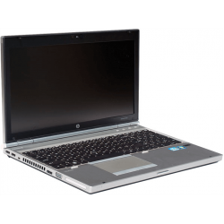 "Laptop HP EliteBook 8560p i5 2540m / 4gb ddr3 / 320gb hdd/ dvdrw / vga 1gb / 15.6"" / grad B"