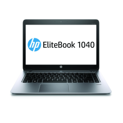 ULTRABOOK HP ELITEBOOK FOLIO 1040 G1 I5-4300U/ 4GB DDR3 / 180GB SSD/ 14.1""