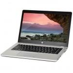 "ULTRABOOK FACTORY REFURBISHED HP FOLIO 9470m i5-3427u / 8GB DDR3 / SSD128 / 14.1"""