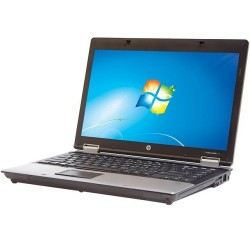 LAPTOP HP PROBOOK 6550b i5-450M / 4GB DDR3 / 320GB / DVDRW / 15.6""