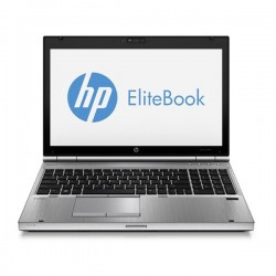 LAPTOP HP ELITEBOOK 8570p i7-3520M / 16GB DDR3 / SSD750 / DVD-RW / 15.6""