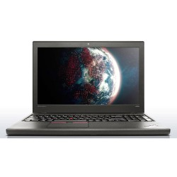 "LAPTOP LENOVO THINKPAD W550s i7-5600U / 16GB DDR3 / SSD256 / Quadro M500M / 15.6"" Full HD"