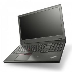 """LAPTOP LENOVO THINKPAD W541 i7-4810MQ / 16GB DDR3 / HDD 1TB / SSD256 / 15.6"""" FHD"""