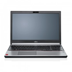 "LAPTOP FUJITSU LIFEBOOK A574 I5 4200u / 4GB / SSD 120/ 15.6"" + WEBCAM USB CADOU"