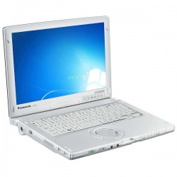 LAPTOP PANASONIC Toughbook CF-C1 i5-520M / 4GB / HDD320 / Touchscreen 12.1""