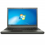 "LAPTOP LENOVO THINKPAD T540p i5-4200M / 8GB / SSD256 / DVD / 15.6"""