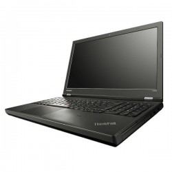 LAPTOP LENOVO THINKPAD T540p i5-4200M / 8GB / SSD256 / DVD / 15.6""